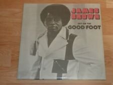 JAMES BROWN - GET ON THE GOOD FOOT 2 VINYLES LP NEUF SCELLE