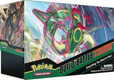 Pokemon Evolving Skies Build & Battle Stadium Box - Brand New - In Stock Now!