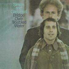Simon & Garfunkel Bridge Over Troubled Water 180 Gram Record LP Vinyl