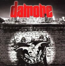 Damone - Out Here All Night  (CD, May-2006, Island (Label))