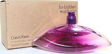 EUPHORIA FORBIDDEN By Calvin Klein (Unbox No Cap) Women 3.3 / 3.4 oz edp Spray