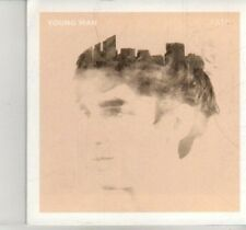 (DI351) Young Man, Fate - 2012 DJ CD