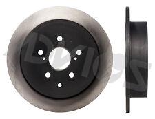 ADVICS A6R046 Rear Disc Brake Rotor