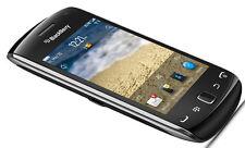 BlackBerry Curve 9380 Schwarz (Ohne Simlock) Smartphone / HSDPA HSUPA WIFI NEU