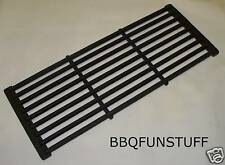 BBQ Galore Turbo Gas Grill Cast Iron Cooking Grid or Grate CG60P