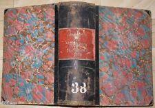 Jahresbericht über die Leistungen der Chemie Technologie für das Jahr 1925