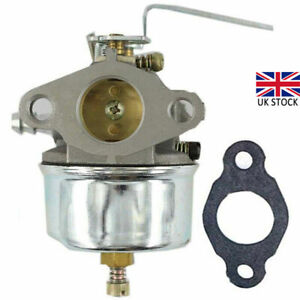 Carburettor Carb w/ Gasket for Qualcast Suffolk Punch Classic 30S 35S Accessory