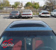 Sunroof Moon Shield Roof Visor 1080mm Dark Smoke For 98-03 Dodge Ram 3500 Van