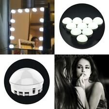 Tomshine LED Kit luce specchio per il trucco Dimmable Brightness Bulbi W6S2