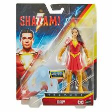 "MARY action figure SHAZAM! movie power slinger SLOTH 6"" dc NEW vhtf htf"