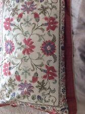 Dorma V&A Kalamkari Oxford Pillowcase