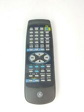 RCA/GE DVD PLAYER REMOTE CONTROL GE1101P,GE1101,GE1101P - Free Shipping
