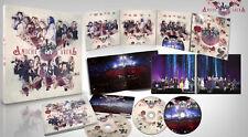 AMICHE IN ARENA - 2 CD + DVD (Fiorella Mannoia, Loredana Bertè, Elisa) sigillato