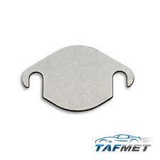 73. EGR valve blanking plate for VW PHAETON TOUAREG AUDI A4 A5 A6 Q5 2.7 3.0 TDI