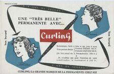 BUVARD 117268 CURLING CAPILLAIRE