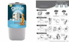 New listing Ultimate Pet Waste Odor Control Pail for Dogs and Small Animals Basic