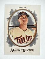2017 Topps Allen and Ginter #300 Max Kepler - NM-MT