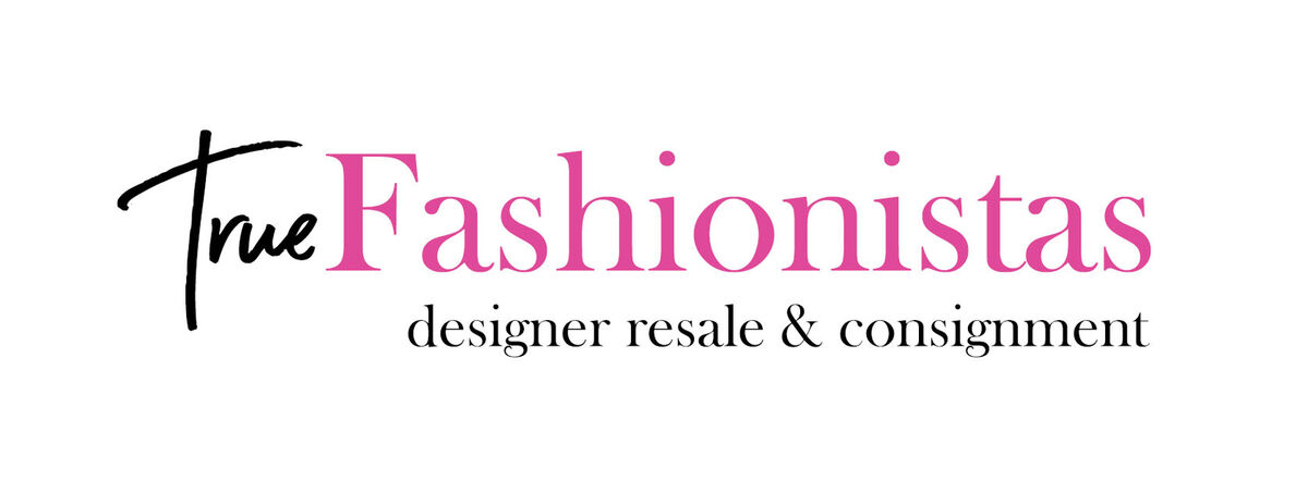 True Fashionistas Designer Resale
