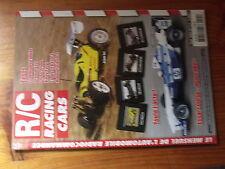 $$ Revue R/C Racing Cars N°115 F1 Williams  Dragon 4x2  Crono Prima  Mugen MBX5