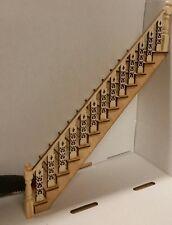 Arthur 1 24 Victorian Straight Staircase