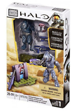 Mega Bloks Halo Covenant Weapons Pack Set