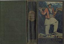 "Karl May Verlag Fehsenfeld Radebeul Band 2 "" Durchs wilde Kurdistan "" -ca.1926"