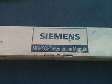 Siemens MEMCOR Membrane Module Water Treatment Technology made in Australia