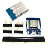 ESP8266 Wemos MINI D1 TTGO ESP32 ESP32S WiFi Bluetooth Module CP2104 For Arduino