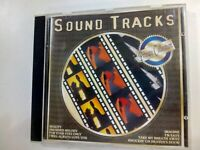 CD SOUND TRACKS PRIVATE COLLECTION DIG IT INTERNATIONAL