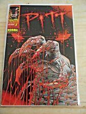 Dale Keown Pitt #5 Spanish Edition Full Bleed VGFN