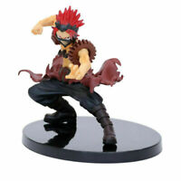 My Hero Academia The Amazing Heroes 4 Eijirou Kirishima Action Figure Toy