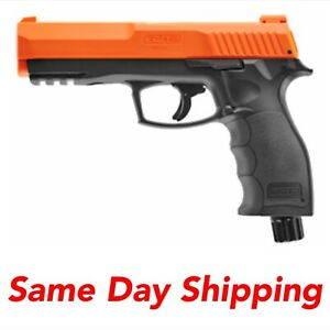 Umarex T4E P2P HDP 50 Air Pistol with 10x Pepper and 10x Rubber Balls 2292131