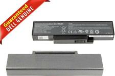 Dell Inspiron 1425 1426 1427 11.1V 54Wh 6Cell Li-ion Battery BATEL80L6 P185K