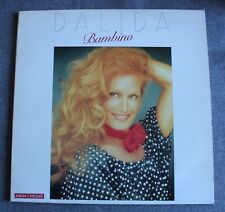 Dalida, Bambino - best of,  2LP - 33 Tours