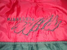 Minnesota Wild Coat Youth XL