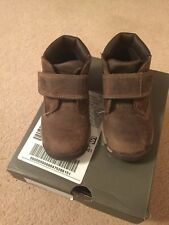 Timberland Earthkeepers Timber Tykes -Toddler US 8.5  Brown Boot Gently used