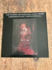 CURRENT 93 - THE STARRES ARE MARCHING SADLY HOME - ELECTRONIC,NEOFOLK - D.TIBET!