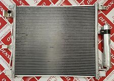 Condensatore Nissan Juke 1.5 Diesel DCi Dal 2010 ->