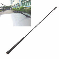 16 Inch OEM Whip Roof Mast AM/FM Aerial Antenna For VW Jetta Golf Polo MK4 Audi