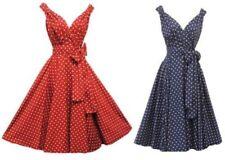 Vêtements vintage pour femme Fête en 100% coton