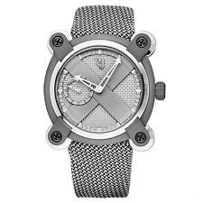 Romain Jerome мужские луна захватчик ремешок титан автоматические часы rjmauin .020 .03