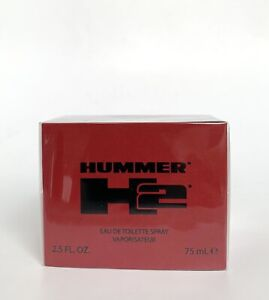 Hummer H2 75ml EDT Spray Authentic Perfume for Men COD PayPal Ivanandsophia