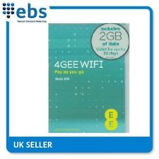 EE 2GB Data sim card.