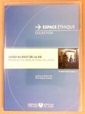 RARE CD ROM / ESPACE ETHIQUE / PRATIQUE EN SOINS PALLIATIFS / TRES BON ETAT