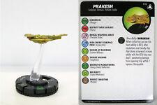 Heroclix - #012 prakesh-Star Trek Tactics IV