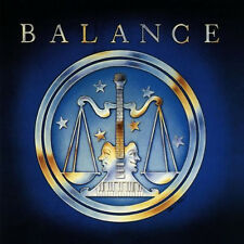 Balance/In for the Count by Balance (CD, Aug-2008, Renaissance Records (USA))