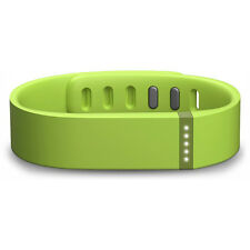New FITBIT FLEX Replacement Wristband Band + Clasp OEM Quality LARGE Lime Green