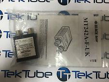 MT242A-F-UK Balun Mate II - Black Box