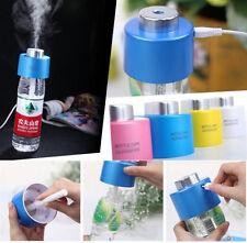10x Replacement Filter For USB Water Bottle Cap Diffuser Aroma Air Humidifier BH