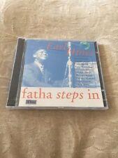 Earl Hines - Fatha Steps In (1999)